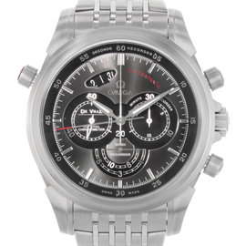Omega DeVille 422.10.44.51.06.001 Stainless Steel Automatic 44mm Mens Watch