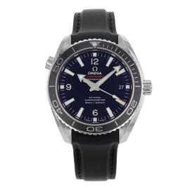 Omega Seamaster Planet Ocean 232.32.42.21.01.003 Stainless Steel Automatic 42mm Mens Watch