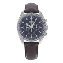 Omega Speedmaster Broad Arrow 321.12.42.50.01.001 Stainless Steel Automatic 42mm Mens Watch