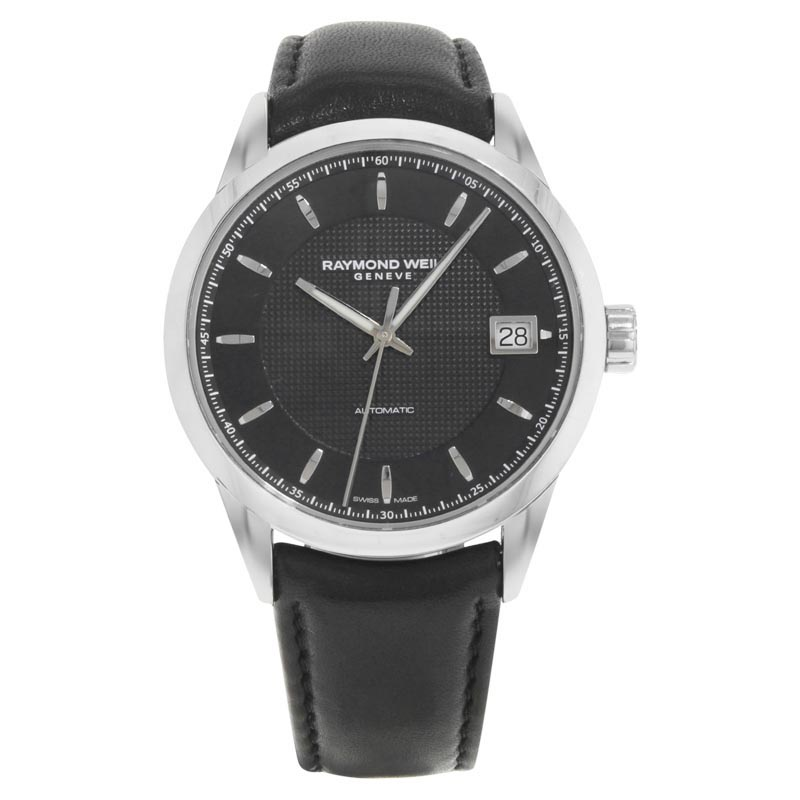 """Image of """"Raymond Weil Freelancer 2740-Stc-20021 Stainless Steel Automatic"""""""