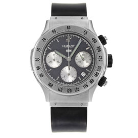 Hublot Super 1920.1 Stainless Steel Automatic 42mm Mens Watch