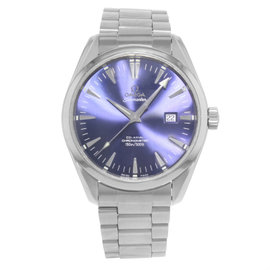 Omega Seamaster Aqua Terra 2502.80.00 Stainless Steel Automatic 42mm Mens Watch