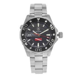 Tag Heuer Aquaracer WAJ211A.BA0870 Stainless Steel Automatic 48mm Mens Watch