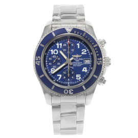 Breitling Superocean A13311D1/C936-161A Stainless Steel Automatic 42mm Mens Watch