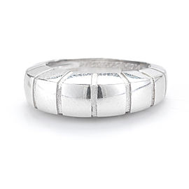 Van Cleef & Arpels Platinum Ring