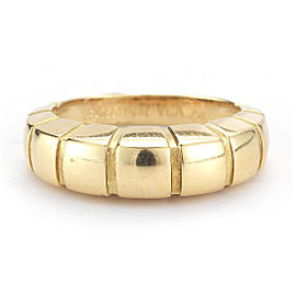 Van Cleef & Arpels 18K Yellow Gold Ring