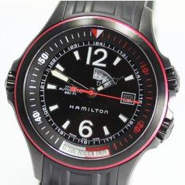 Hamilton Khaki Stainless Steel Automatic 43mm Mens Watch