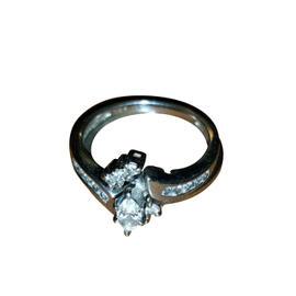 Kay Jewelers Bridal set