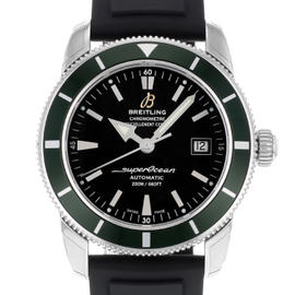 Breitling Superocean Heritage A1732136/BA61-131S Steel Automatic Men's Watch