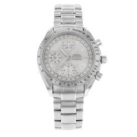 Omega Speedmaster Chronograph 3221.30.00 Steel Automatic Mens Watch