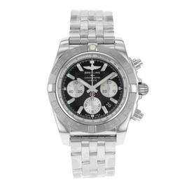 Breitling Chronomat 44 AB011011/B967-375A Steel Automatic Men's Watch