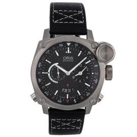 Oris Aviation BC4 Flight Timer 01 690 7615 4154LS Automatic Mens Watch