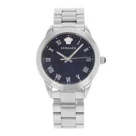 Versace V Sport P6Q99FD008S099 Stainless Steel Quartz Womens Watch
