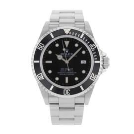 Rolex Sea-Dweller 16600 Stainless Steel Automatic Men's Watch