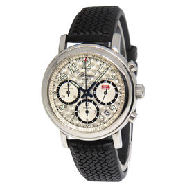 Chopard Mille Miglia 8331 Chronograph Stainless Steel Automatic Mens Watch