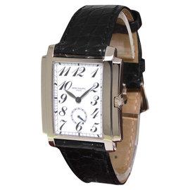 Patek Philippe 5024G 5024 Gondolo 18K White Gold Manual Mens Watch