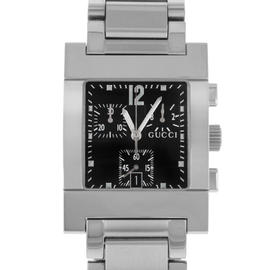 Gucci 7700 Chronograph Stainless Steel 32mm Watch