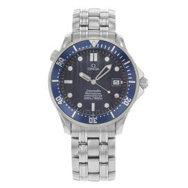 Omega Seamaster 2531.80.00 Stainless Steel Automatic Men's Watch