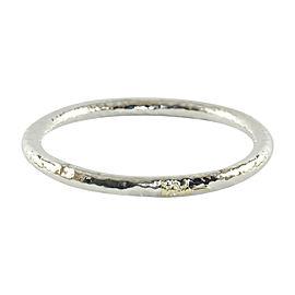 Ippolita Sterling Silver Glamazon Bangle Bracelet