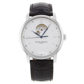 Baume & Mercier Classima MOA8688 Stainless Steel Automatic 42mm Men's Watch