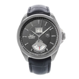 Tag Heuer Carrera WAV5111.FC6225 Stainless Steel Automatic 42.5mm Mens Watch
