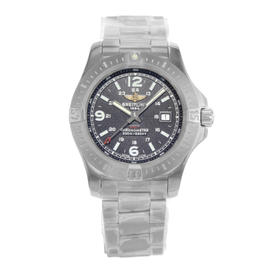 Breitling Colt A7438811/BD45-173A Stainless Steel Quartz 44mm Mens Watch
