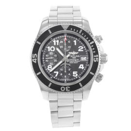 Breitling Superocean 42 A13311C9/BE93-161A Stainless Steel Automatic 42mm Men's Watch