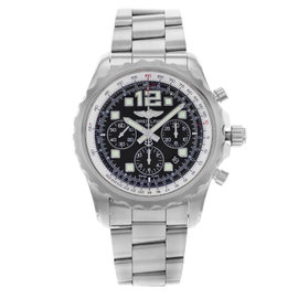 Breitling Chronospace A2336035/BA68-167A Stainless Steel 46mm Mens Watch