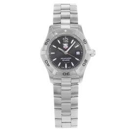 Tag Heuer Aquaracer WAF1410.BA0812 Stainless Steel Quartz 27mm Womens Watch