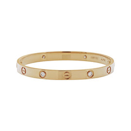 Cartier Love Bracelet for Sale Used PreOwned Pieces Available