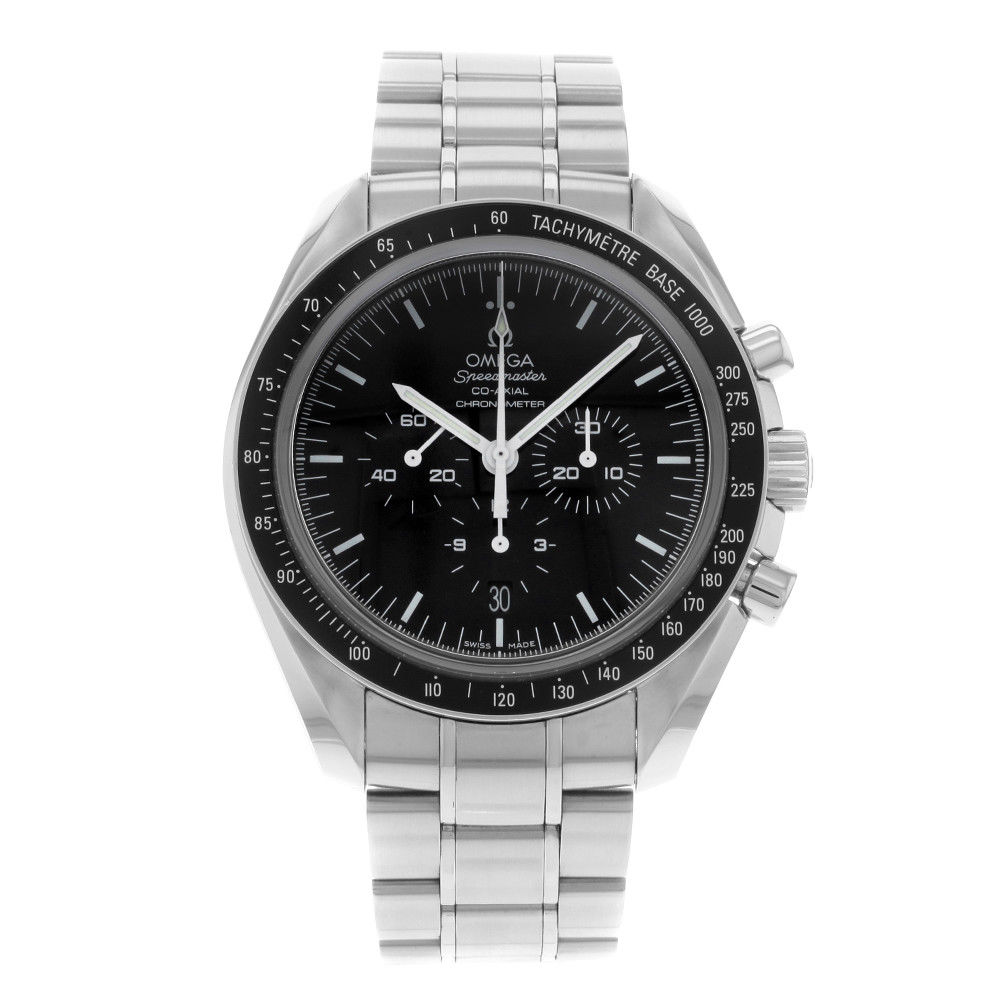 "Image of ""Omega Speedmaster Moonwatch 311.30.44.50.01.001 Stainless Steel"""