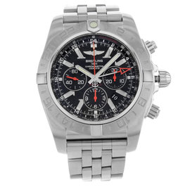 Breitling Chronomat AB041210/BB48-384A Stainless Steel Automatic 47mm Mens Watch