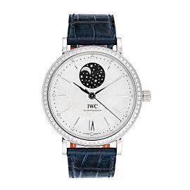 IWC Portofino IW459001 Stainless Steel Automatic 37mm Unisex Watch