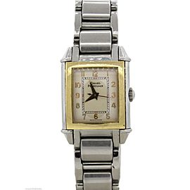 Girard-Perregaux Vintage 1945 18K Yellow Gold & Stainless Steel Watch