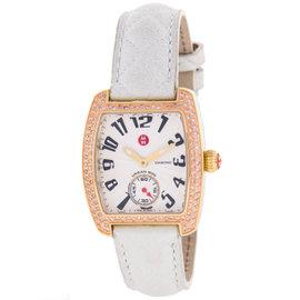 Michele Urban MQ02A01G9001 Mini Diamond Quartz Swiss Women's Watch