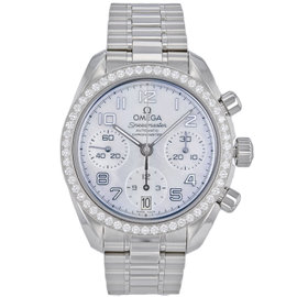 Omega Speedmaster 324.15.38.40.05.001 Automatic Chronograph Unisex Watch