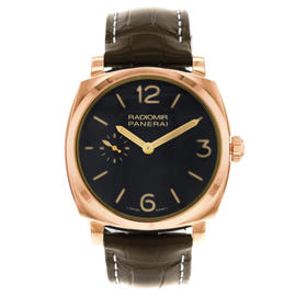 Panerai PAM00513 Radiomir 1940 Oro Rosso Mechanical Hand-Wind Mens Watch