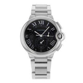 Cartier Ballon Bleu W6920025 Stainless Steel Automatic Men's Watch