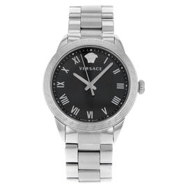 Versace V Sport P6Q99FD008S099 Stainless Steel Quartz Ladies Watch