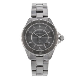 Chanel J12 H2934 Chromatic Ceramic & Steel 41 mm Automatic Unisex Watch