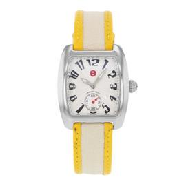 Michele Mini Urban MWW02A000156 Steel Quartz Ladies Watch