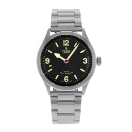 Tudor Heritage Ranger 79910-95760 Stainless Steel Automatic Men's Watch