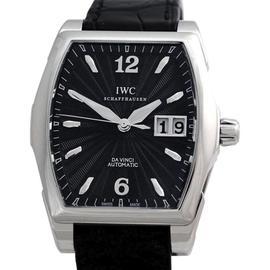 IWC Da Vinci 4523 Stainless Steel Automatic 35mm x 42.5mm Watch
