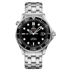 Omega Seamaster 212.30.41.20.01.003 Stainless Steel 41 mm Mens Watch