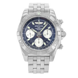 Breitling Chronomat 41 AB014012/BA52-378A Stainless Steel Automatic 41mm Mens Watch