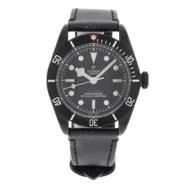 Tudor Heritage Black Bay Dark 79230DK PVD Stainless Steel Automatic 41mm Men's Watch