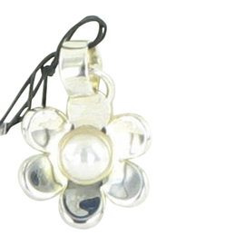 Tous Happy 925 Sterling Silver Pearl Moments Pendant