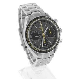 Omega Speedmaster Racing 326.30.40.50.06.001 Yellow Chronograph 42mm Mens Watch