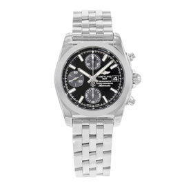 Breitling Chronomat W1331012/BD92-385A Stainless Steel 38mm Unisex Watch