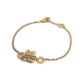 Bulgari B.Zero1 750 Yellow Gold Bracelet